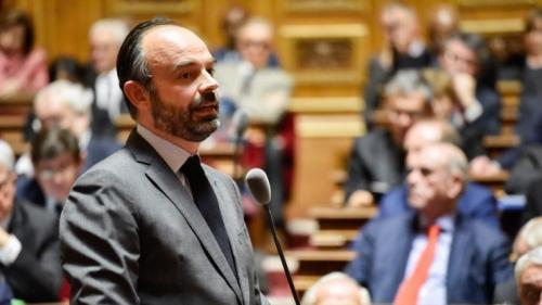 Edouard Philippe participera au rassemblement contre l'antisémitisme demain à Paris