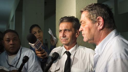 nouvel ordre mondial | Air Cocaïne : les pilotes plaident non coupable