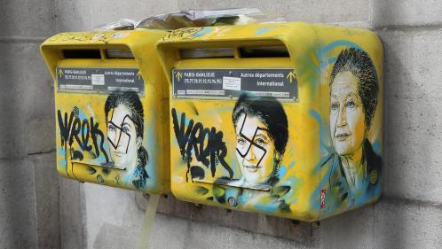 Tags, insultes, profanations… On a recensé les actes antisémites qui ont eu lieu depuis le début du mois de février