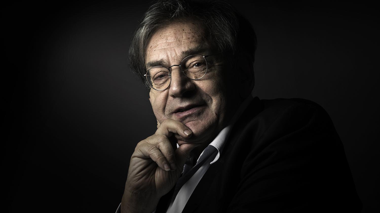Alain Finkielkraut à propos de son agression antisémite ...