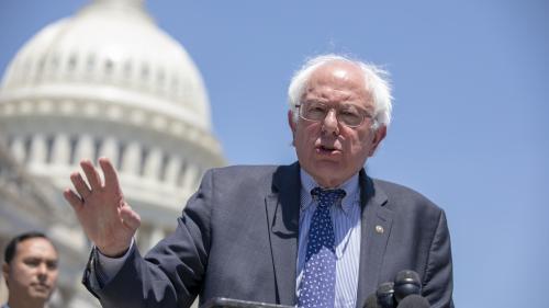 Bernie Sanders se lance de nouveau dans la bataille pour la présidentielle américaine