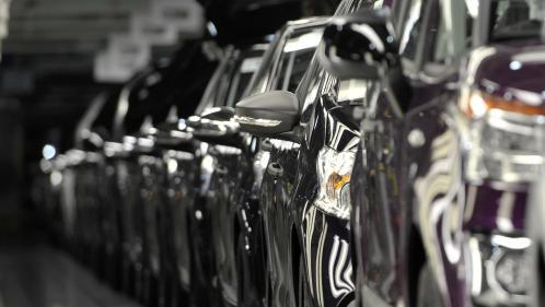 Le décryptage éco. Automobile : la guerre commerciale va-t-elle reprendre entre Donald Trump et l'Union européenne ?