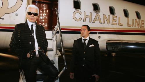 Karl Lagerfeld : la fin d'un règne