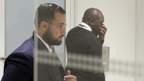 Alexandre Benalla auditionné par des juges: il pourrait être placé en détention