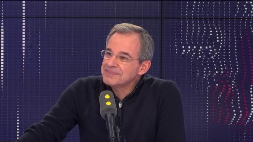 """Le rassemblement contre l'antisémitisme """"est une opération de récupération"""", estime Thierry Mariani"""