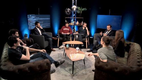 VIDEO. Grand débat : regardez en direct le