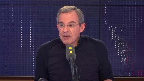 """Jihadistes français en Syrie : """"Il vaut mieux les juger là où ils ont commis leurs crimes"""", estime Thierry Mariani"""