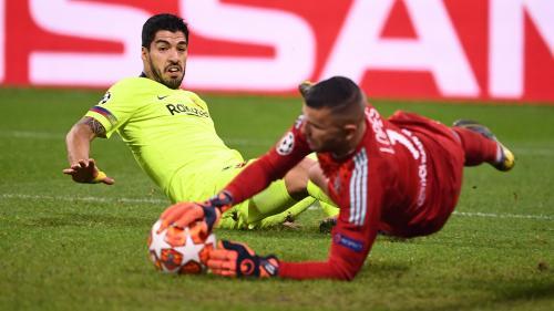 Ligue des champions : Lyon résiste au Barça (0-0) et préserve ses chances avant le 8e de finale retour