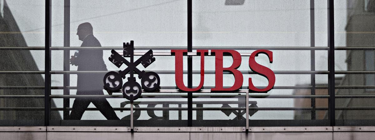 La banque UBS a été condamnée car elle a aidé des contribuables français à échapper au fisc entre 2004 et 2012.