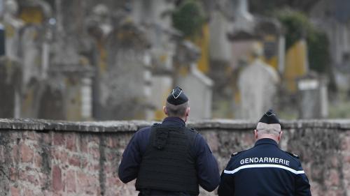 Vidéosurveillance, patrouilles de police... Le casse-tête des communes pour surveiller les cimetières juifs en France
