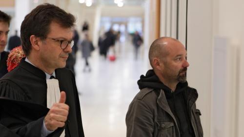 """Détention de Vincent Crase : """"Nous avons fait appel"""", informe son avocat, qui dénonce des pièces obtenues """"frauduleusement"""""""