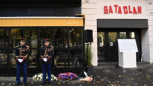 """Mort du jihadiste français Fabien Clain : """"C'est une bonne nouvelle mais on ne pourra pas l'interroger"""""""