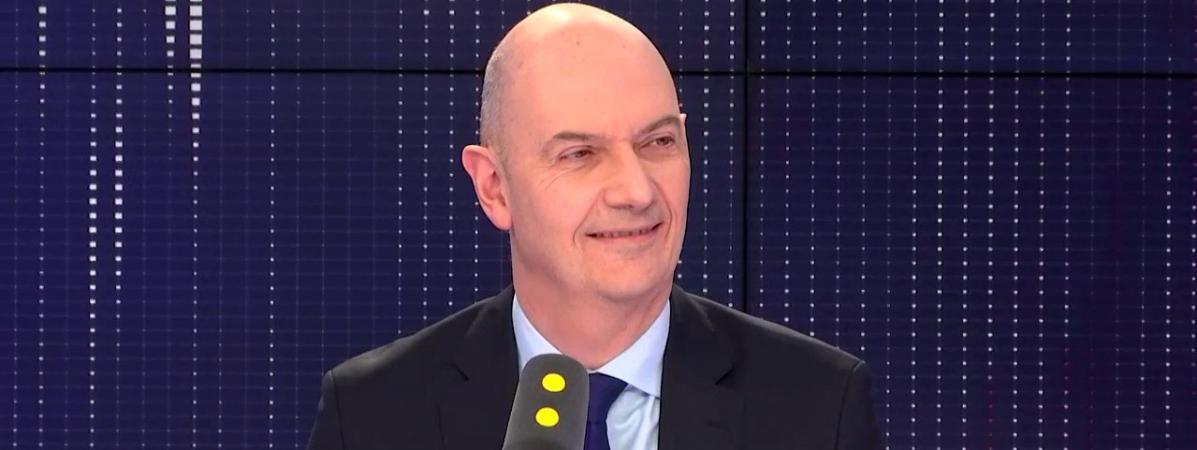 """Mort de Fabien Clain : """"Je m'en félicite"""", déclare Roland Lescure, député LREM des Français d'Amérique du Nord"""