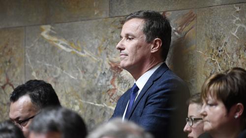 Le parti de Nicolas Dupont-Aignan écarte une candidate potentielle aux européennes après la découverte de tweets polémiques