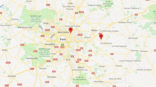 INFO FRANCEINFO. Un important trafic de drogue démantelé en Ile-de-France, un suspect utilisait un gilet jaune pour transporter la marchandise