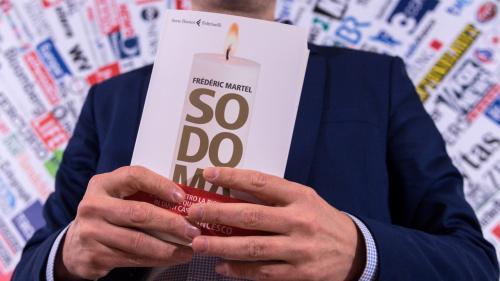 """Ce qu'il faut retenir de """"Sodoma"""", le livre qui lève le voile sur l'homosexualité dans l'Eglise"""