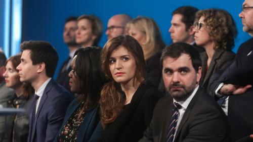 """Marlène Schiappa présente ses excuses après ses propos sur La Manif pour tous et les """"terroristes islamistes"""""""