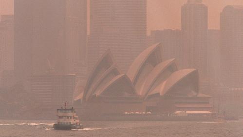 Pollution de l'air: Dakar, Sydney, Paris... Toutes ces villes concernées cherchent des solutions ensemble