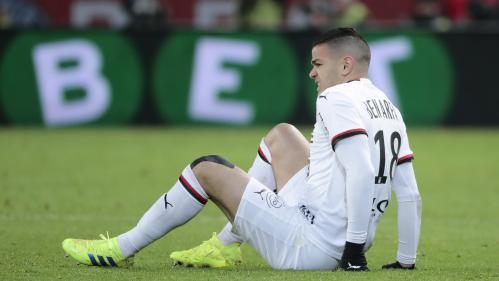 Ligue Europa : Rennes recevra finalement Arsenal à l'aller (à cause d'une règle obscure) en 8es de finale