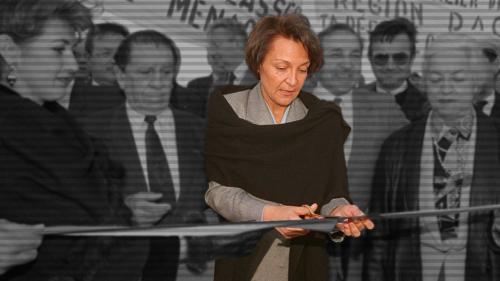 """RECIT FRANCEINFO. """"Elle n'avait aucune chance d'échapper à la mort"""" : le 25 février 1994, le jour où la députée Yann Piat a été assassinée"""