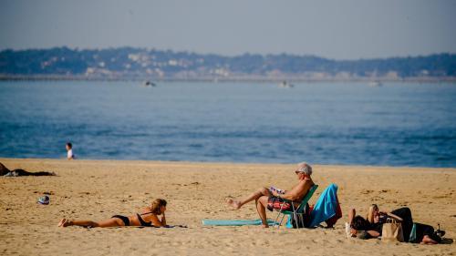 Plusieurs records de chaleur battus battus pour un mois de février dans l'Hexagone