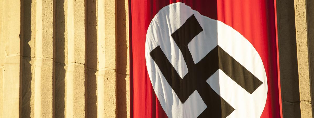 En France, 54 personnes perçoivent encore une pension pour avoir collaboré avec le régime nazi