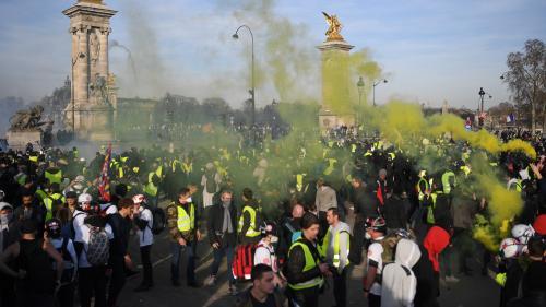 """""""Gilets jaunes"""" : à quoi va ressembler le quinzième week-end de mobilisation ?"""