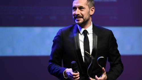 """César 2019: le réalisateur de """"Jusqu'à la garde"""", film favori, préférerait que ses acteurs soient récompensés plutôt que lui"""