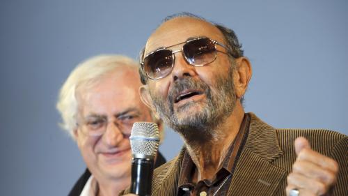 """Le réalisateur de """"Chantons sous la pluie"""" Stanley Donen est mort à l'âge de 94 ans"""