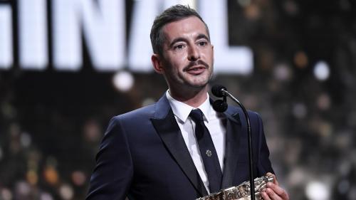 """Le César du meilleur film attribué à """"Jusqu'à la garde"""", douche froide pour """"Le Grand Bain"""""""