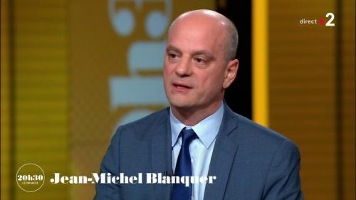 """VIDEO. """"Je reconnais un problème sur le pouvoir d'achat des professeurs"""", affirme Jean-Michel Blanquer"""