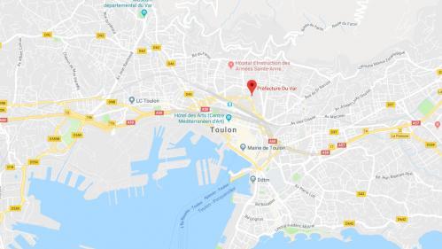 """""""Gilets jaunes"""": deux hommes interpellés prévoyaient une attaque contre la préfecture du Var"""