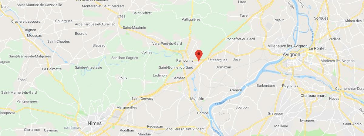 Gard : Amazon va installer une plateforme logistique à