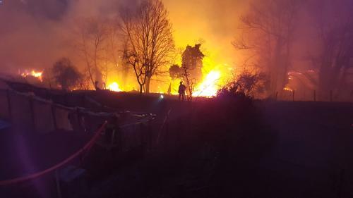 Écobuage, sécheresse, réchauffement climatique : trois questions qui se posent après les incendies en Haute-Corse