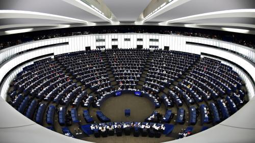Européennes : La République en marche garde son avance sur le Rassemblement national, selon un sondage