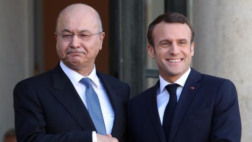 VIDEO. Quel sort judiciaire pour les jihadistes français en Irak ?