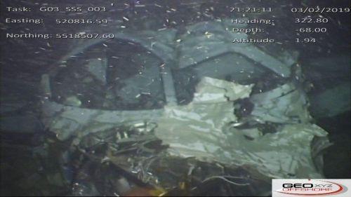 Mort d'Emiliano Sala : photos, derniers instants du vol... Ce que nous apprend le rapport sur le crash de l'avion qui transportait le footballeur