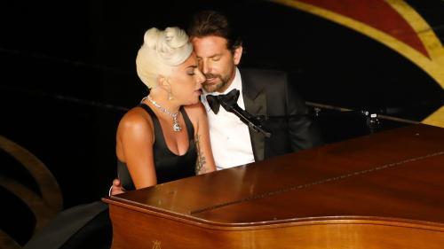 VIDEOS. Lady Gaga, mur de Trump et discours sur les menstruations : les séquences les plus fortes des Oscars
