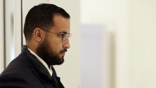 Alexandre Benalla et Vincent Crase vont être remis en liberté sous contrôle judiciaire