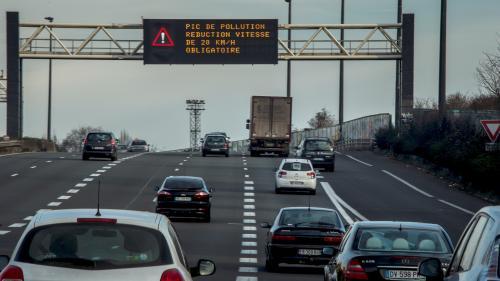 Autoroutes : un rapport accablant pour l'État
