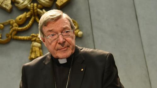 Australie : le cardinal Pell condamné à six ans de prison pour pédophilie