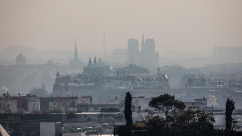 VIDEO. Chauffage, transports en commun, aération.... Quatre conseils pour faire face à la pollution en ville