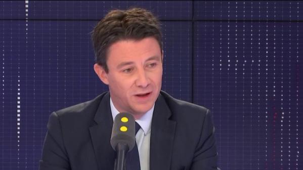"""VIDEO. Gardes à vue de """"gilets jaunes"""" : des """"consignes de sévérité"""" ne choquent pas Benjamin Griveaux"""