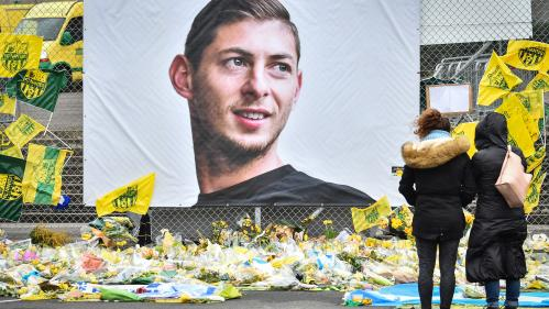 Mort d'Emiliano Sala: le FC Nantes saisit la Fifa pour obtenir le paiement du transfert du joueur