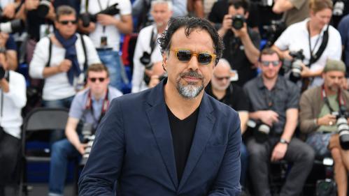 Le réalisateur mexicain Alejandro Iñarritu présidera le jury du 72e Festival de Cannes