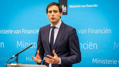 L'Etat néerlandais s'invite au capital d'Air France-KLM sans prévenir Paris