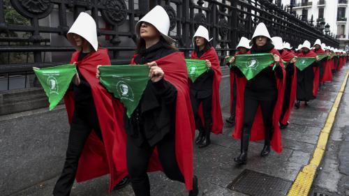Argentine : une césarienne sur une enfant de 11 ans relance le débat sur l'avortement