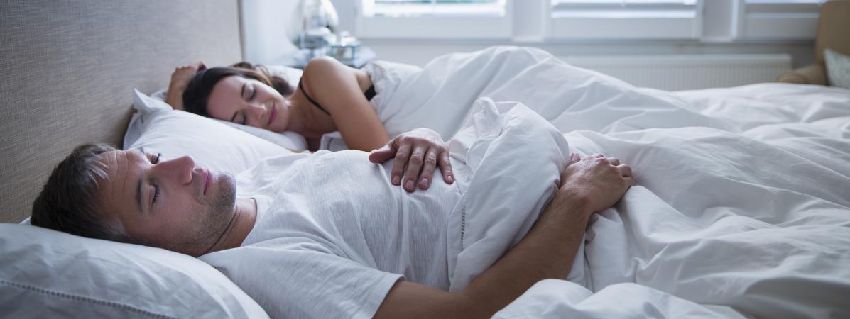 Non, nous n'avons pas tous besoin de huit heures de sommeil par nuit