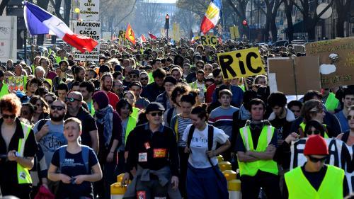 """""""Gilets jaunes"""" : à quoi va ressembler le 16e week-end de mobilisation ?"""
