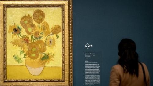 """""""Les Tournesols"""" de Van Gogh : aux origines de cette série de tableaux mythique"""